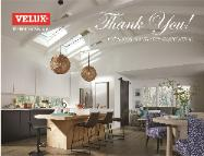 VELUX Thank You Card